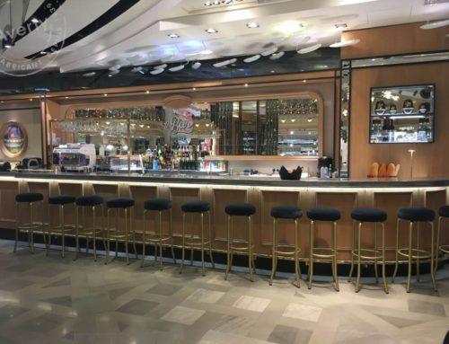 Bar Kaspia – Paris (75)