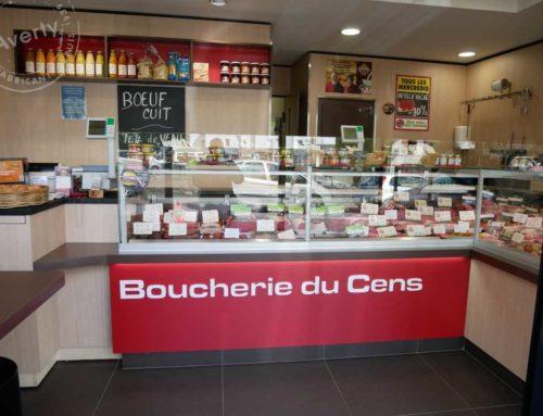 Boucherie du Cens – Nantes (44)