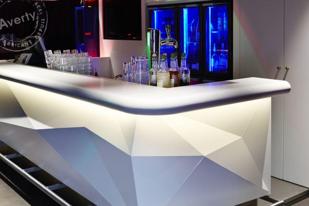 Casino JOA bar ambiance