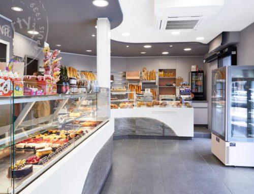 Boulangerie Le Vieux Fournil – Trégastel (22)