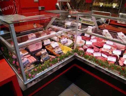 La Boucherie Mangin – Nantes (44)