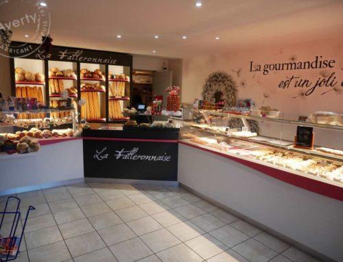 La Falleronnaise – Falleron (85)