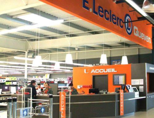 Centre E.LECLERC – Queven (56)