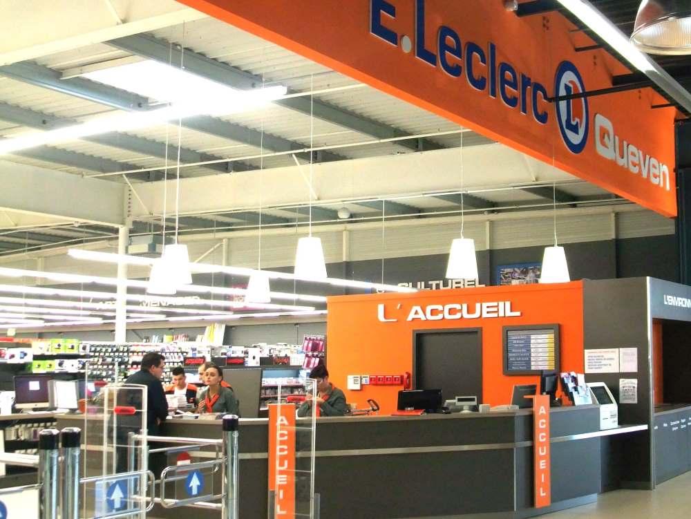 Leclercl Queven