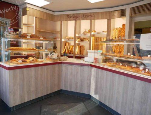 Boulangerie Perrais – Isse (44)