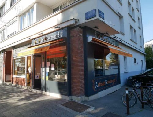 Au Pain Gourmand – Nantes (44)
