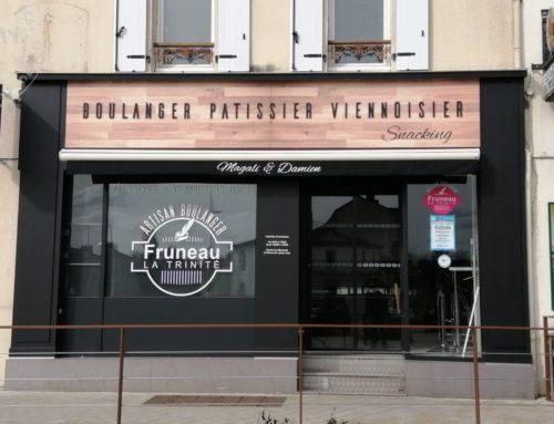 Boulangerie Fruneau – Clisson (44)
