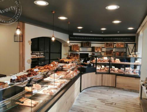 Maison Potier – La Roche sur Yon (85)