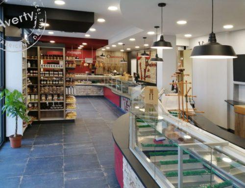 Boucherie de Lecci – Lecci (20-Corse du Sud)
